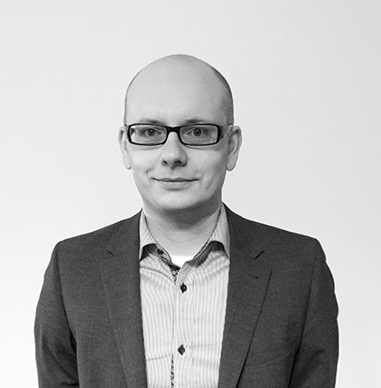 Richard Bernspång