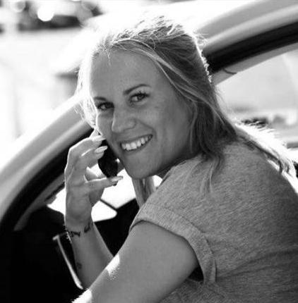Mikaela Dhyring